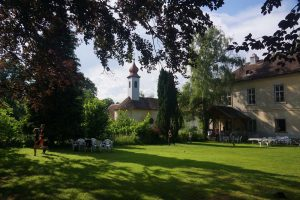 Schloss Wetzlas - Kapelle